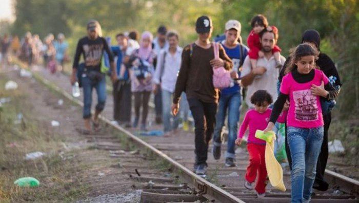 تناقض في الموقفين الروسي والتركي حول موضوع اللاجئين السوريين في ...
