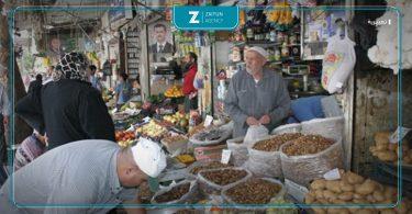 نظام الأسد أسواق تجارة سوق اقتصاد مواد غذائية دمشق ريف دمشق