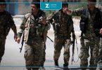 قسد اعتقال مداهمات شرق سوريا