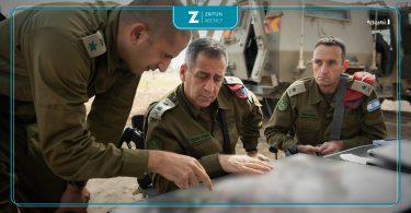إسرائيل إيران ايران سوريا تخطيط مسؤول ضابط