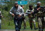 اشتباكات اشتباك تقدم سيطرة اللاذقية إدلب صد الكبينة