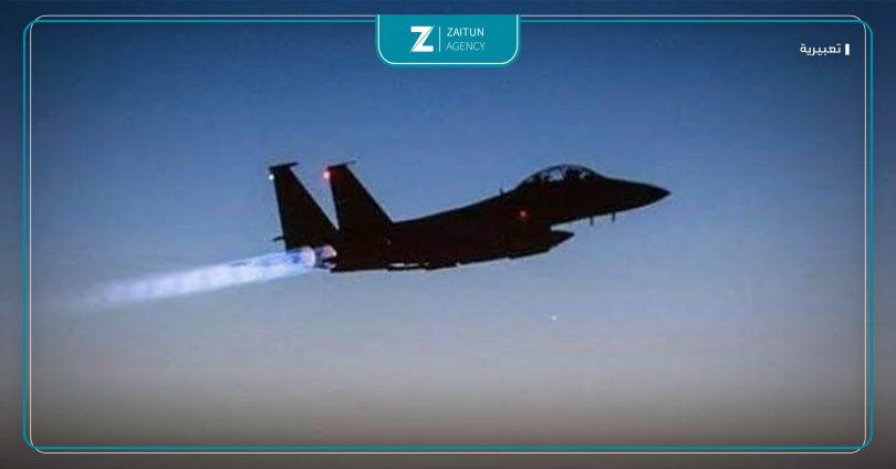 طيران طائرات طائرة تحالف إسرائيل مجهول