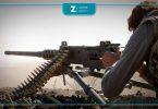 اشتباكات تقدم سيطرة فصائل الثوار الفصائل العسكرية هجوم قنص