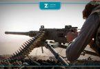 قنص اشتباك صد هجوم معركة فصائل الثوار الجيش الوطني