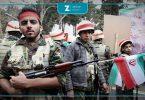 إيران الحرس الثوري الإيراني الميليشيات الإيرانية
