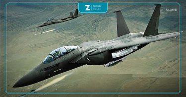 طائرة طائرات تحالف إسرائيل غارات