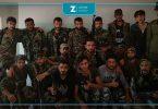 انشقاق عناصر قوات الأسد