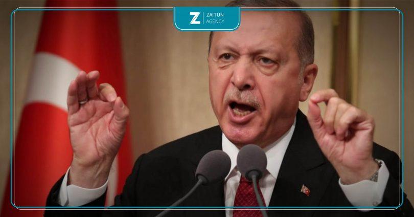 اردوغان أردوغان الرئيس التركي
