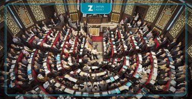 مجلس الشعب برلمان الأسد