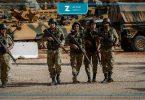 جنود أتراك قوات تركية