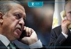 بوتين أردوغان اردوغان