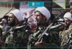 إيران الميليشيات الإيرانية