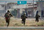 انشقاق قوات الأسد