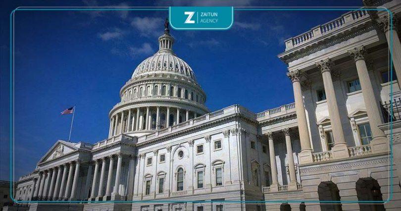 واشنطن البيت الأبيض