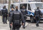 ألمانيا شرطة