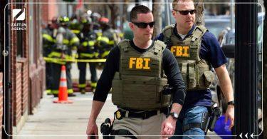 أمريكا اف بي آي FBI