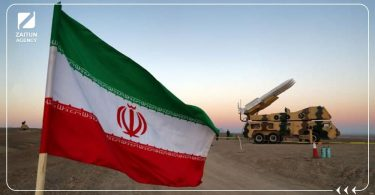 إيران اسلحة