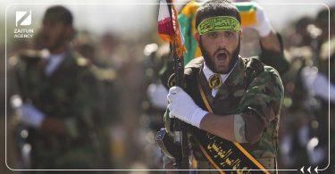 إيران ميليشيا ابو الفضل العباس
