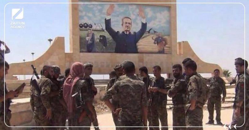 الحسكة قسد الأسد حافظ الأسد
