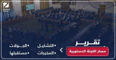 اللجنة الدستورية