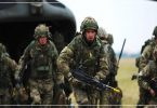 بريطانيا جيش