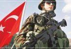 جيش تركي الجيش التركي جندي تركي