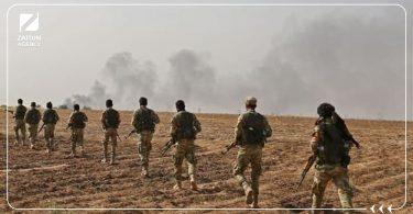 جيش وطني الجيش الوطني السوري