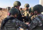 دورية مشتركة تركي روسي