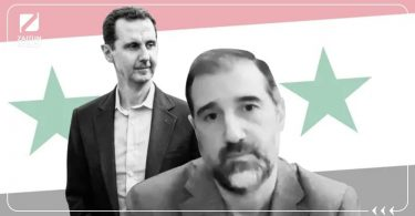 رامي مخلوف بشار الأسد