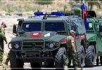 روسيا قوات روسية مدرعة سلاح جديد