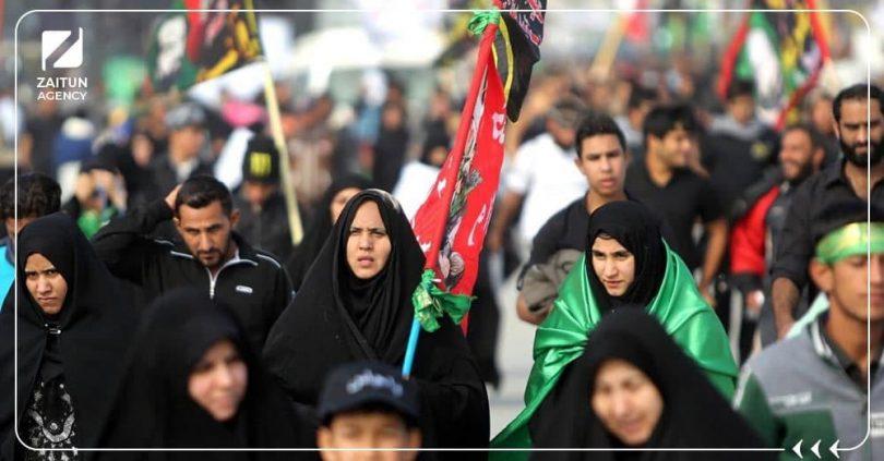 شيعة إيران