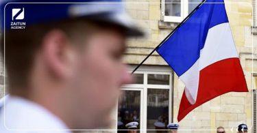 فرنسا قضاء