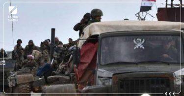 قوات الاسد قوات الأسد