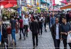 لاجئ سوريين في تركيا