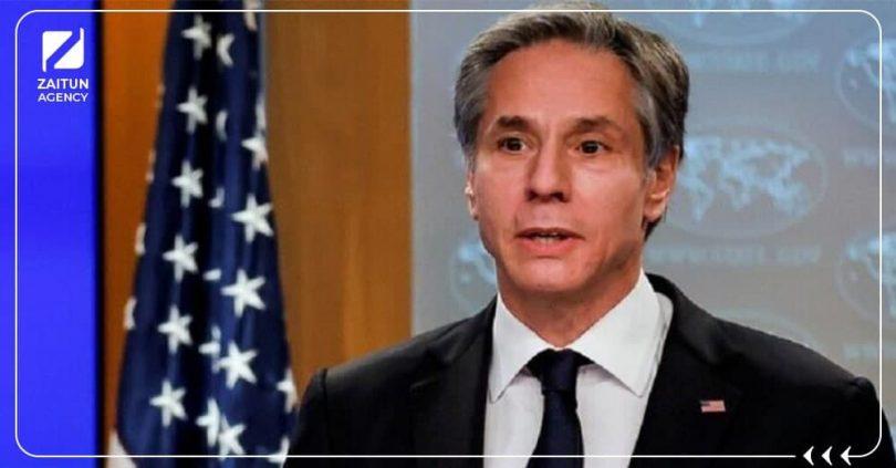نيد برايس المتحدث باسم وزارة الخارجية الأمريكية