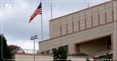 واشنطن أمريكا السفارة الأمريكية تركيا