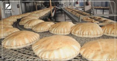 فرن خبز
