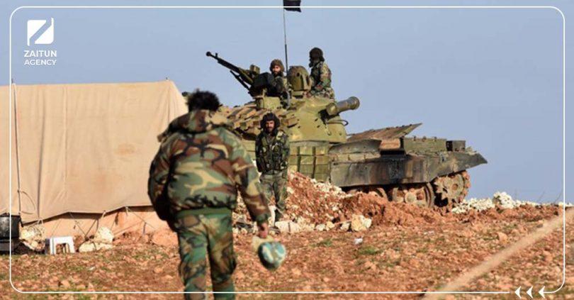 قتلى قوات الاسد أسد دبابة