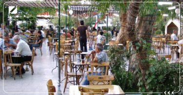 مقهى الحجاز1